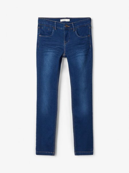 NAME IT KIDS JEANS MALE WOV CO70/PL27/EA3