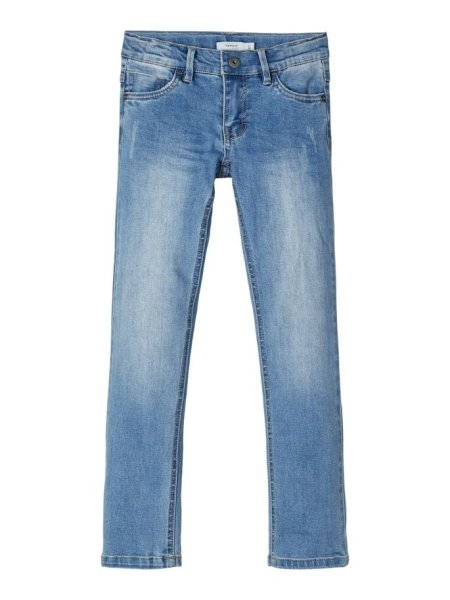 Name it NKMTHEO TRAPPE X-SLIM Jeans