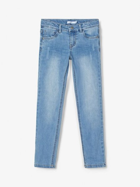 NAME IT KIDS Jeans  NKMTHEO DNMTRAPPE 1467 PANT NOOS