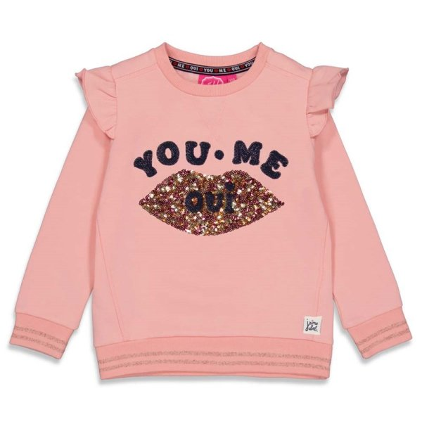 Sweater - Club Amour