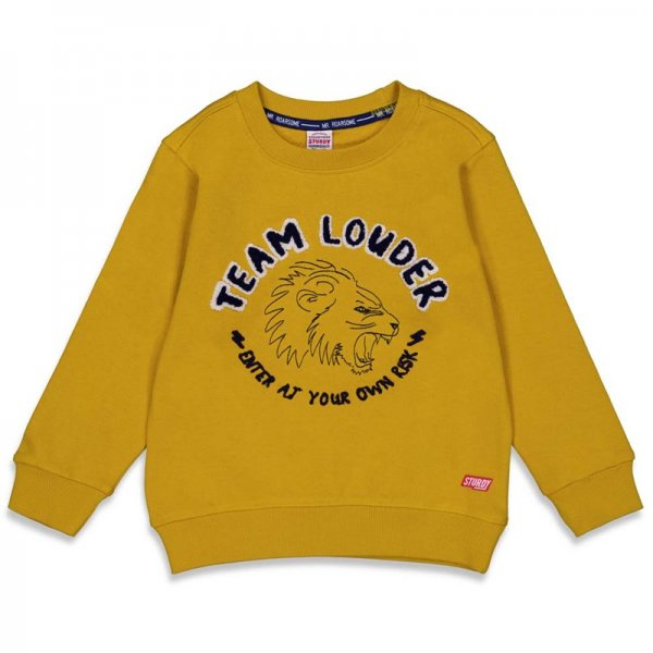 Sweater Louder - Press And Play