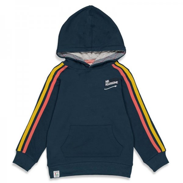 Hoody - Press And Play