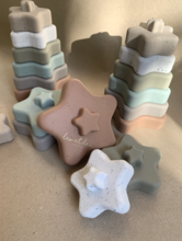 Star Stacker Shell Collection