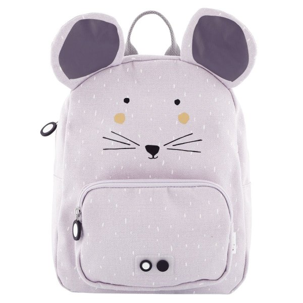 90-209   Backpack - Mrs. Mouse